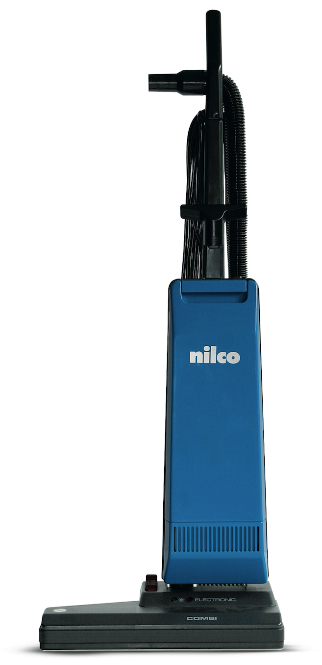 Rs17 A Backpack Vacuum Nilco