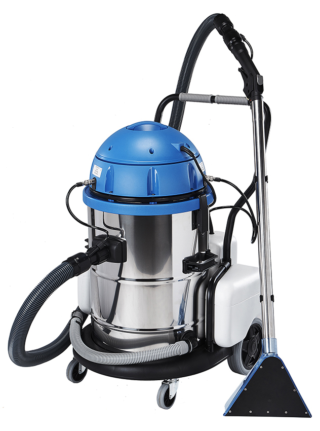 Ic490 Carpet Cleaning Nilco