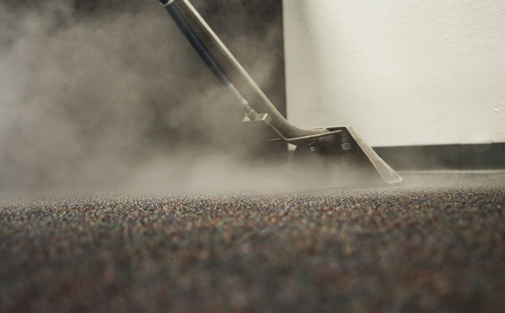 Ic390 Carpet Cleaning Nilco
